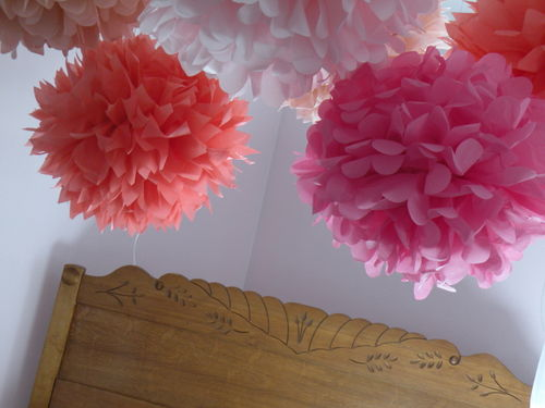 Joanne heim frugal friday on saturday tissue paper flowers i dont see the exact kit we used but there are some similar and even some cute small flower mightylinksfo